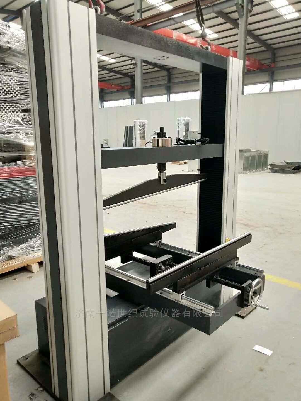 微机控制瓷砖石膏板抗折强度试验机
