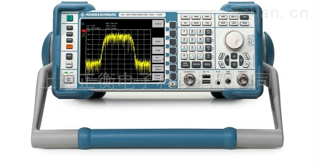 FSL3/6/18台式信号分析仪