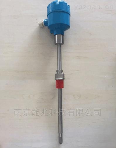 耐高温型温湿度传感器-金属外壳