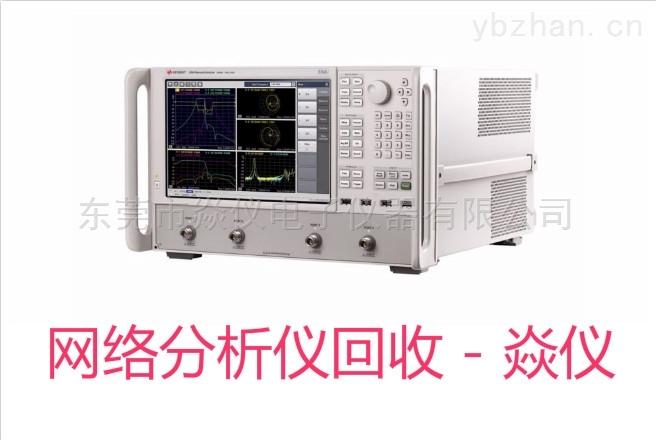 二手N9914A回收 手持式网络分析仪回收
