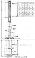 UT-81液位指示器远传液位传感器