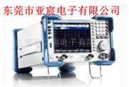 租售ZVL13/二手ZVL13收购矢量网络分析仪
