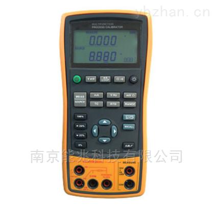 NETX-1825便携式多功能校验仪