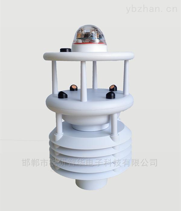 HCD6817-多要素一体式气象站