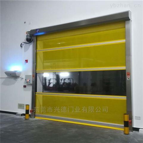 东莞快速卷帘门厂家 专业生产各种型号门