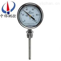 WSS不锈钢双金属温度计
