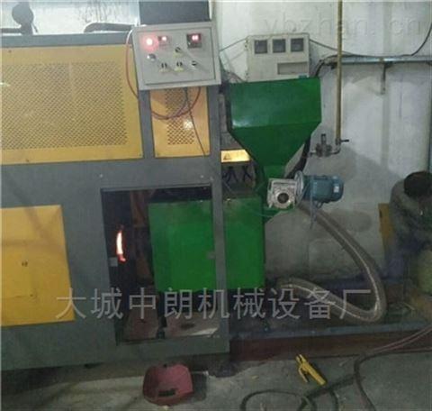 生物质颗粒化铝炉金属炼铅燃煤熔铝炉改造