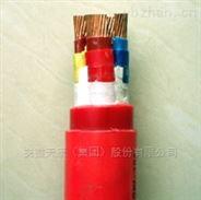 阻燃型硅橡胶电缆
