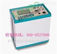 测定烟气LB-62型烟气综合分析仪