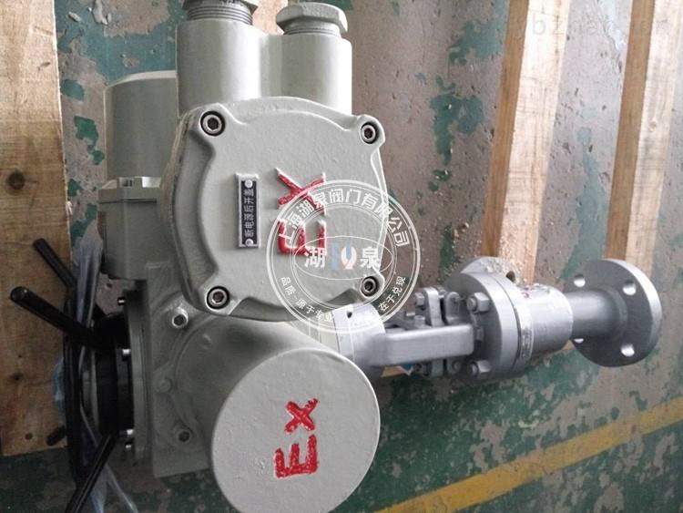 电动二通式常温衬胶截止阀报价