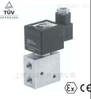 ASCO电磁阀尺寸规格X8031B057P10898 120/60