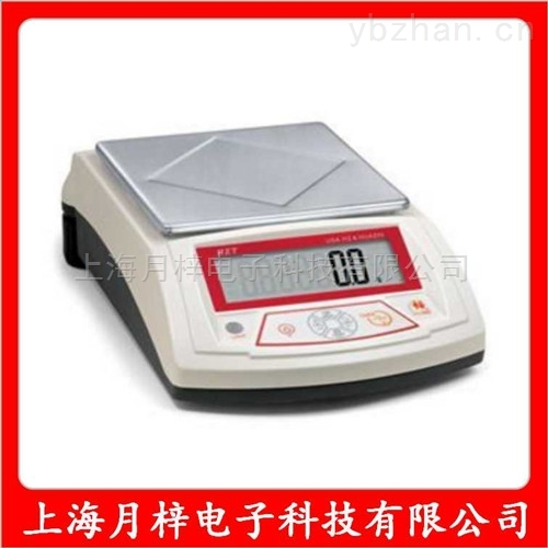 美國華志0.1g/6kg精密天平