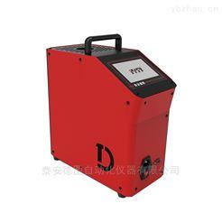 DTS-95工业现场用便携恒温水槽操作简单