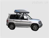HJ2000车载放射性巡测谱仪系统