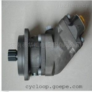 V60N液压泵煤矿机械配件哈威液压泵阀