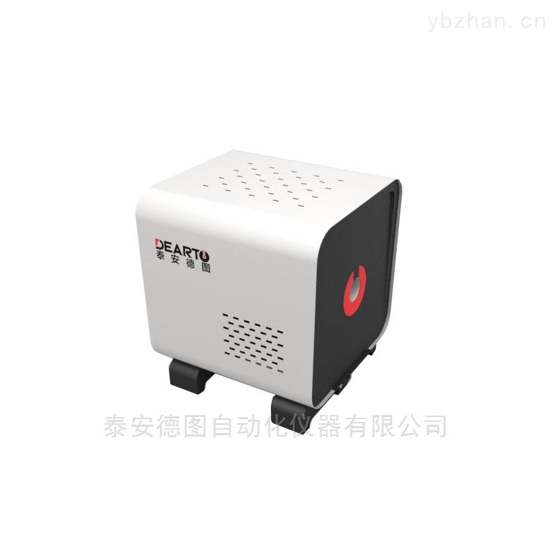 DTL-300短型熱電偶檢定爐