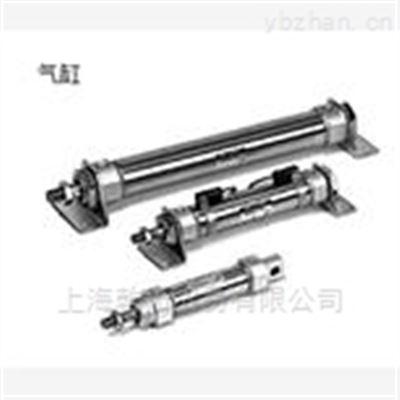 SMC长行程/单杆双作用气缸CDQ2A63-175DCZ