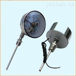 SSR-WSSX电接点双金属温度计