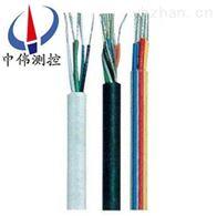 KX-HFF氟塑料耐高温补偿导线