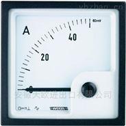 WEIGEL电流表DSA25-NA50/A10R-2