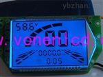 電動車儀表液晶顯示屏