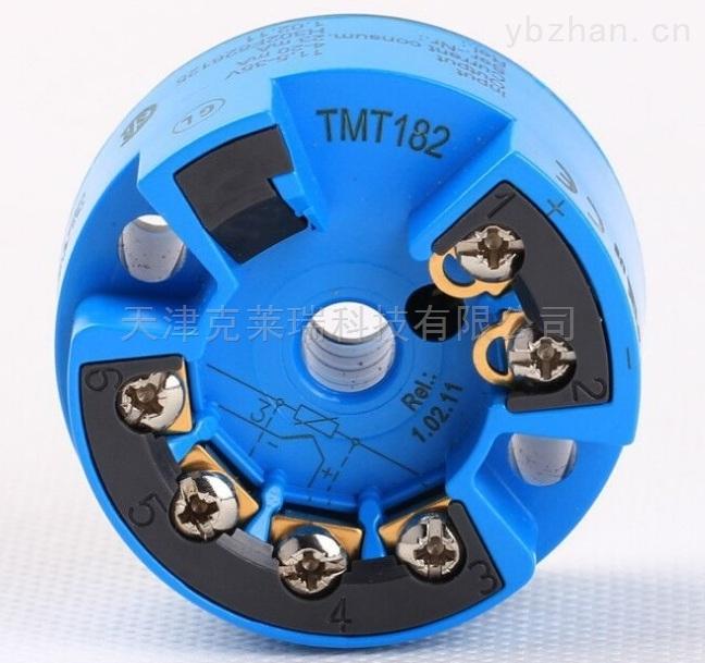 原装代理E+H TMT182温度变送器现货