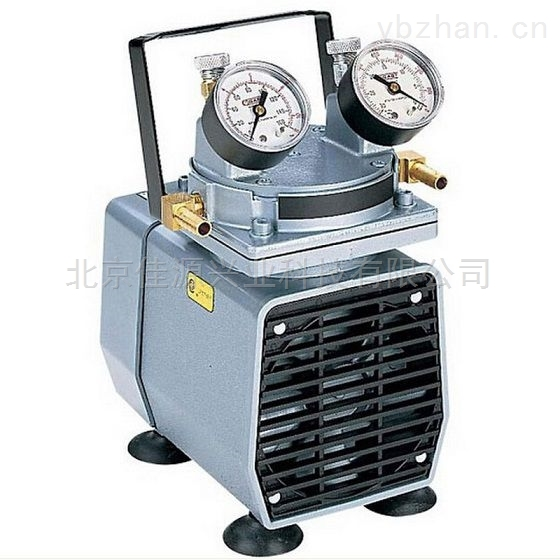 DOA-P504-BN隔膜式真空泵