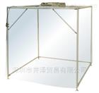 NISSEI日本精密簡易風淋室NSZD-SS08
