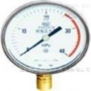 双金属温度计WSS-411w