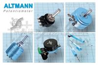 ALTMANN传感器
