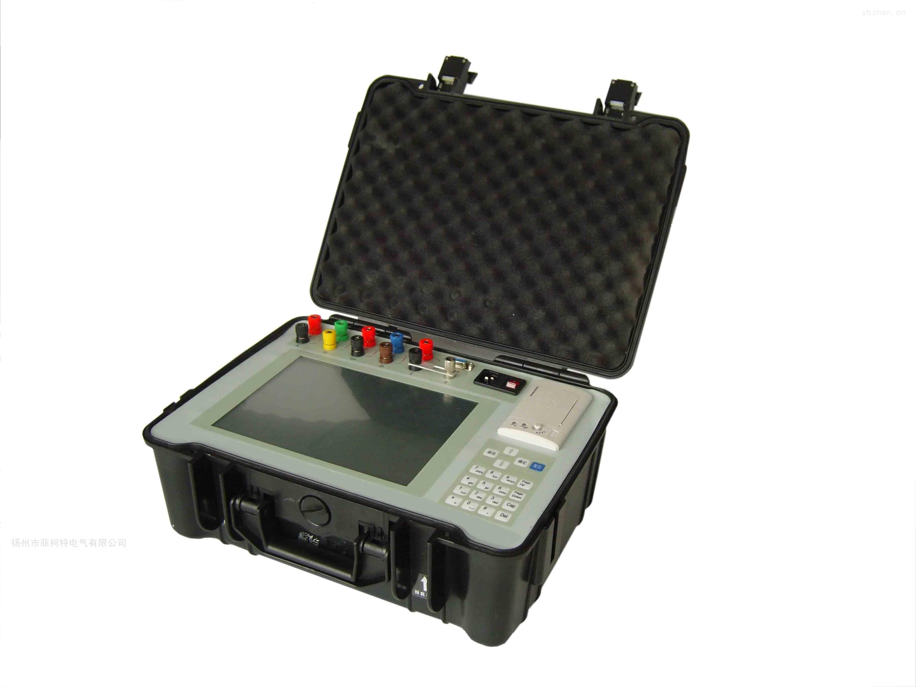 GCHG-3智能型互感器校驗儀参数/厂家/价格
