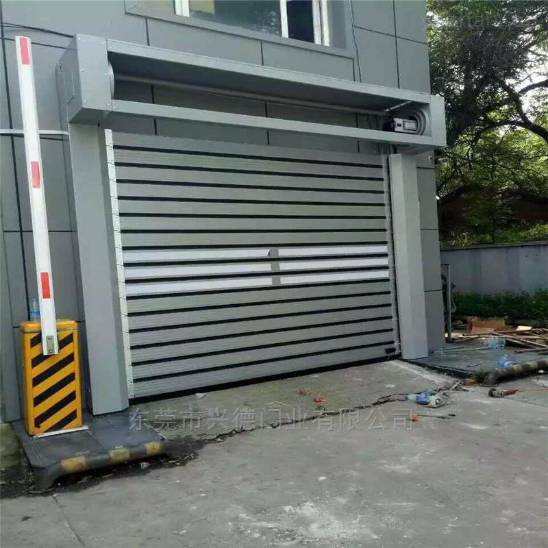 广州硬质快速门 报价及其技术参数
