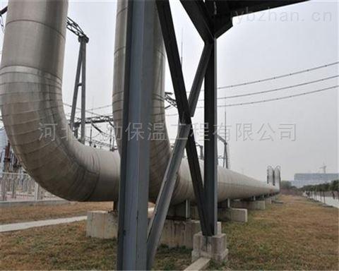 玻璃棉管道设备保温施工公司包工包料