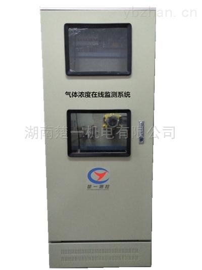 VOCS甲醇气体在线分析仪