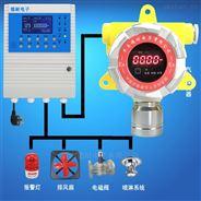 固定式天然气报警器,无线监测