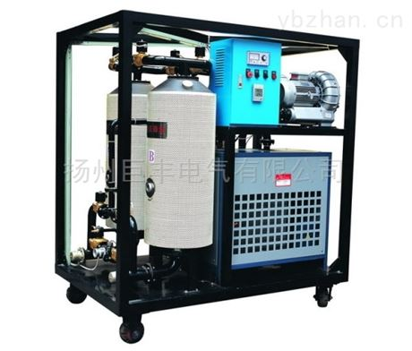 AD干燥空气发生器滤油机