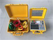 有源抗干擾變壓器容量特性測試儀