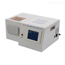 绝缘油酸值测定仪供应