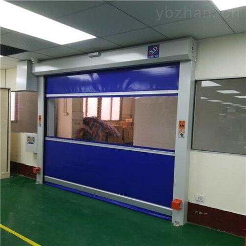 xdm-1300全自动快速卷帘门原理