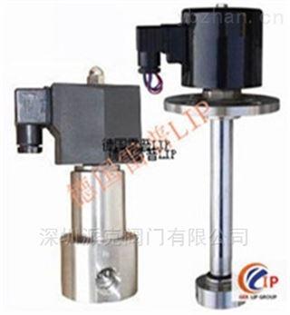 进口直动式电磁阀制造