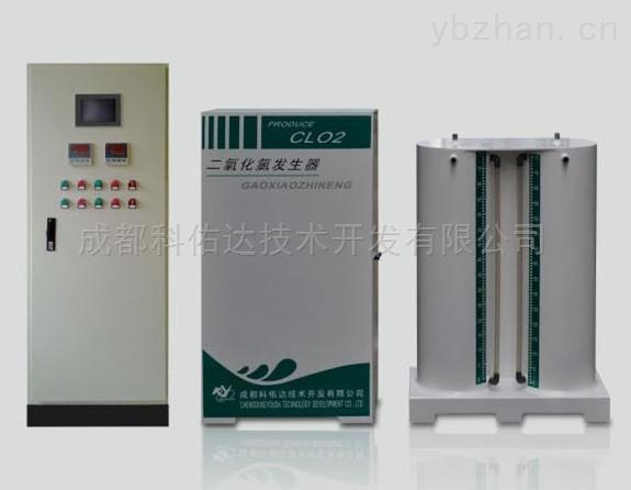 kyd-一体式二氧化氯发生器_成都科佑达