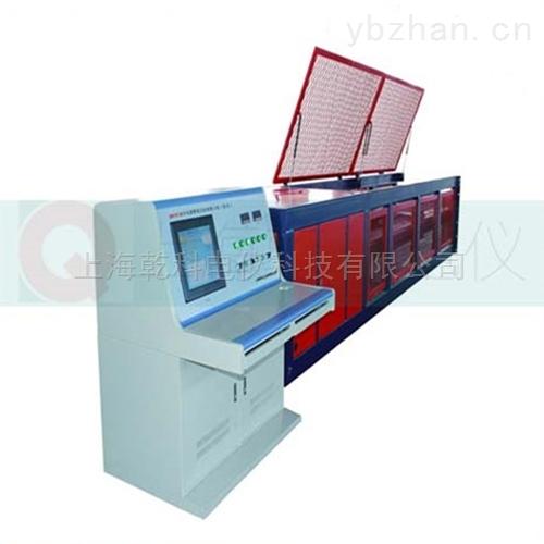 上海静卧式拉力试验机