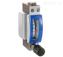 JN-LZW1306微小流量金属管浮子流量计