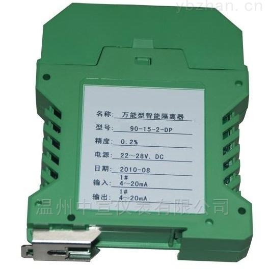 CZ3067隔离器