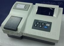 TP-002带热敏纸打印的实验室总磷分析仪