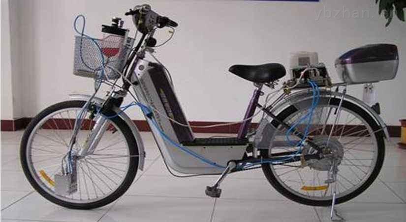 电动自行车闸干湿态制动性能检测仪