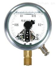 JN-YXCN耐震电接点压力表