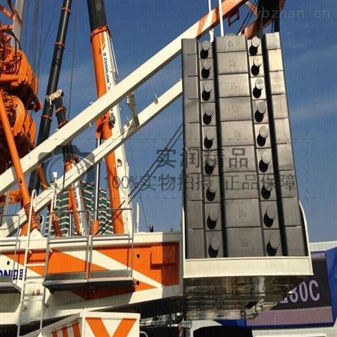 10吨起重机配重 真正的出厂价