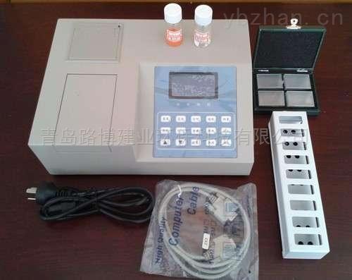 LB-200-水质快速检测仪LB-200经济型COD速测仪