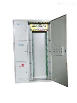 开放式三网合一光纤配线柜24芯光纤直熔箱
